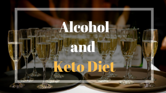Alcohol and Keto Diet