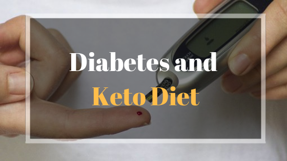 HOW DOES THE KETOGENIC DIET AFFECT DIABETES?
