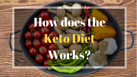 HOW DOES THE KETOGENIC DIET WORK?