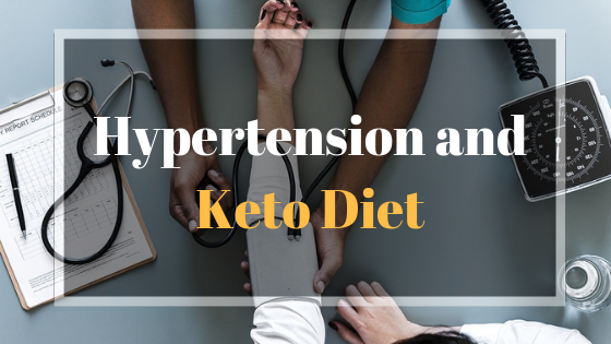 Hypertension and Keto Diet